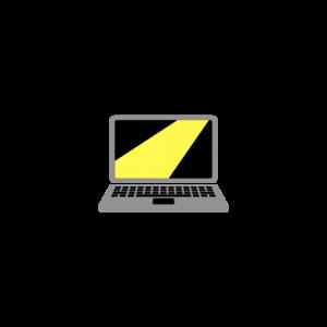 HRliebtdich.de Icon Berufserfahrung Laptop