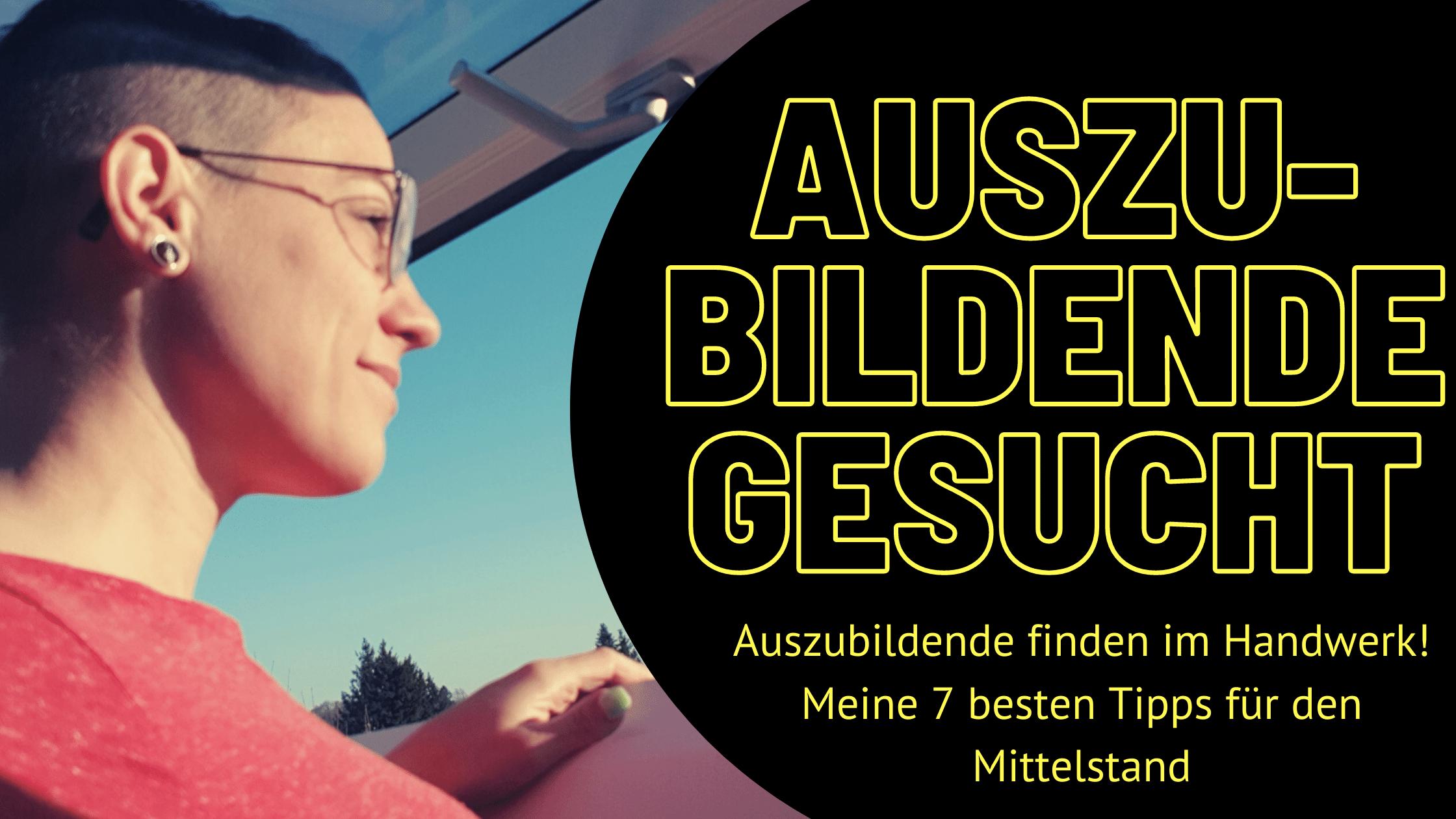 Read more about the article Azubi im Handwerk gesucht – 7 Tipps für deine Suche