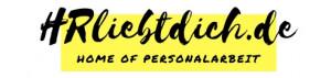 HRliebtdich Header Logo