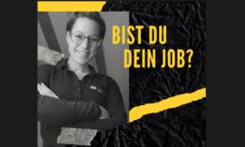 Identifizierst du dich mit deinem Job?