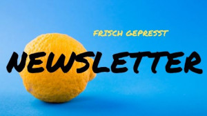 Newsletter Blogbild Seite