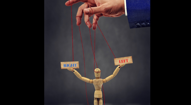 homeoffice vertrauen vs kontrolle
