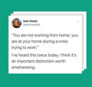 homeoffice blogbeitrag arbeiten während corona hrliebtdich