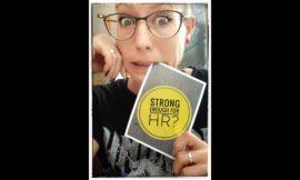 Personaler-Skills oder: bist du hart genug für HR?